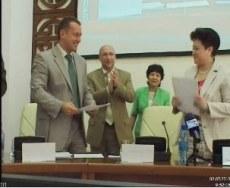 Межрегиональная Конференция в Улан-Удэ 2 июля 2010 г.