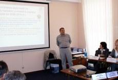 Семинары для преподавателей учебных центров РФ и СНГ «Оценка и управление профессиональными рисками на предприятии»