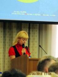 Роструд провел в Иркутске круглый стол и совещание руководителей своих территориальных органов и органов по труду регионов Уральского, Сибирского и Дальневосточного федеральных округов