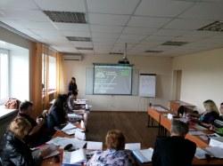 В Красноярске состоялся семинар по управлению профрисками для энергетиков Сибири