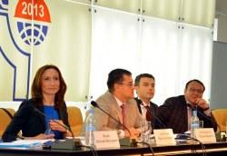 Форум специалистов по охране труда в Омске 28 мая 2013 г.