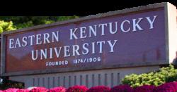 Программа обучения с Университетом Восточного Кентукки (США) - приглашение на вебинар 25 февраля - управление охраной труда (с чего начать)