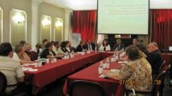Семинар «Изменения законодательства по охране труда и международные стандарты управления охраной труда» (Иркутск, 7 августа 2013)